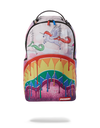 SPRAYGROUND - MELT THE RAINBOW BACKPACK