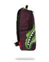SPRAYGROUND - THE JOKER WHY SO SERIOUS BACKPACK