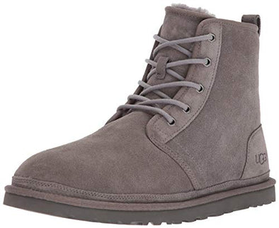 UGG Harkley Lace-up Men's Boot_Grey