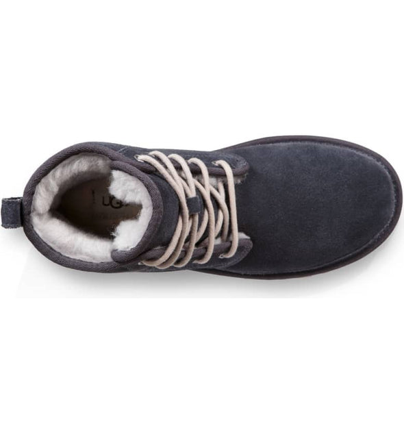 UGG Harkley Lace-up Men's Boot_Navy