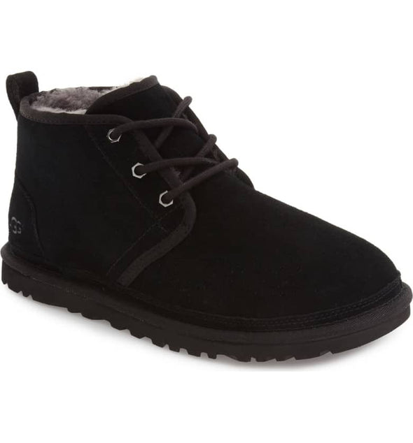 UGG Neumel Chukka Men's Boot_Black