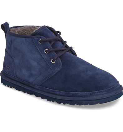 UGG Neumel Chukka Men's Boot_Navy