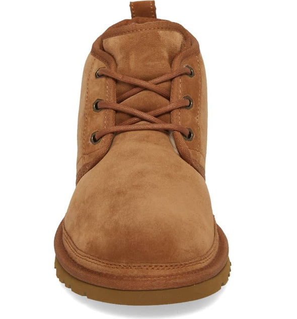 UGG Neumel Chukka Men's Boot_Chestnut