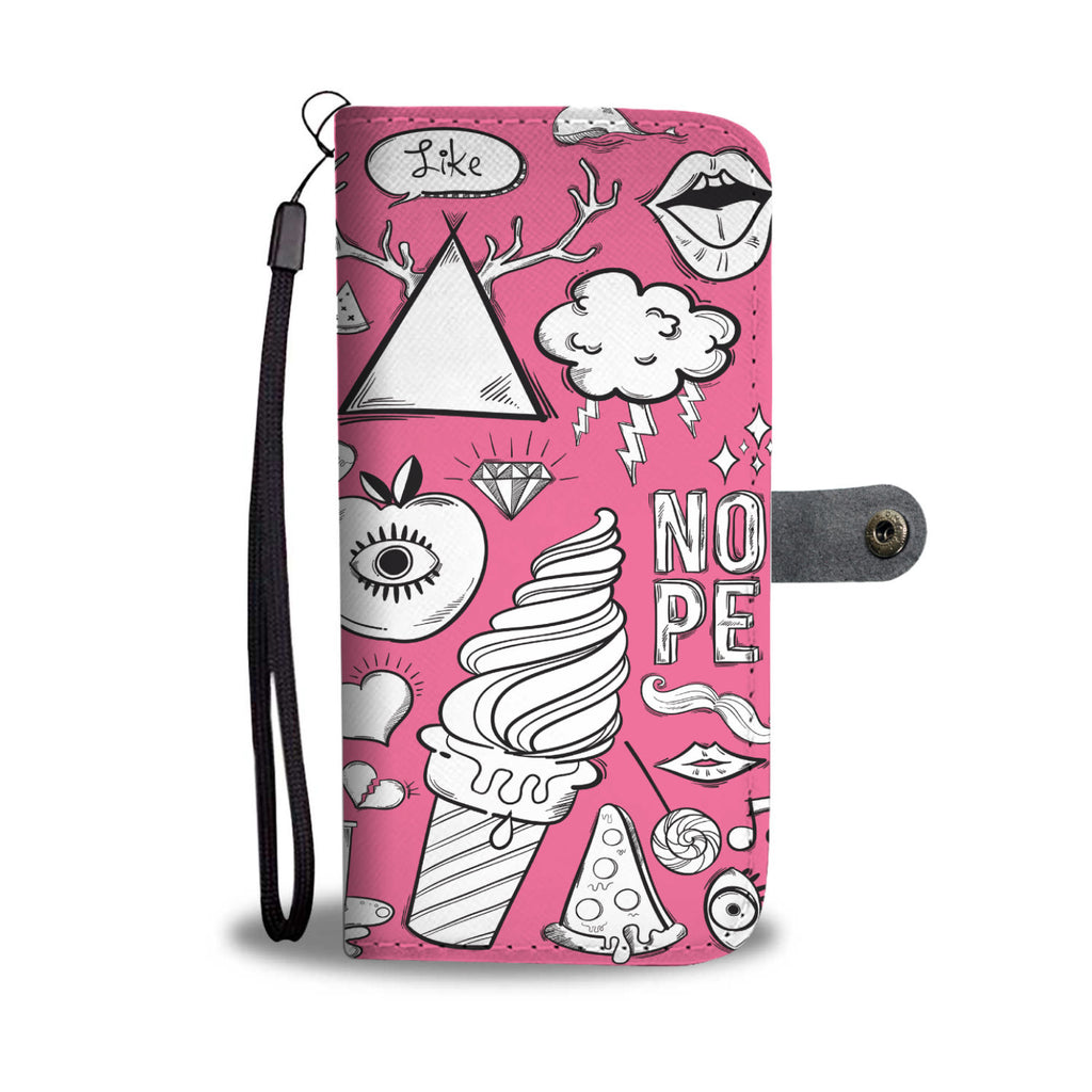 Pink Awesomeness - phone-cases.ie - Ireland