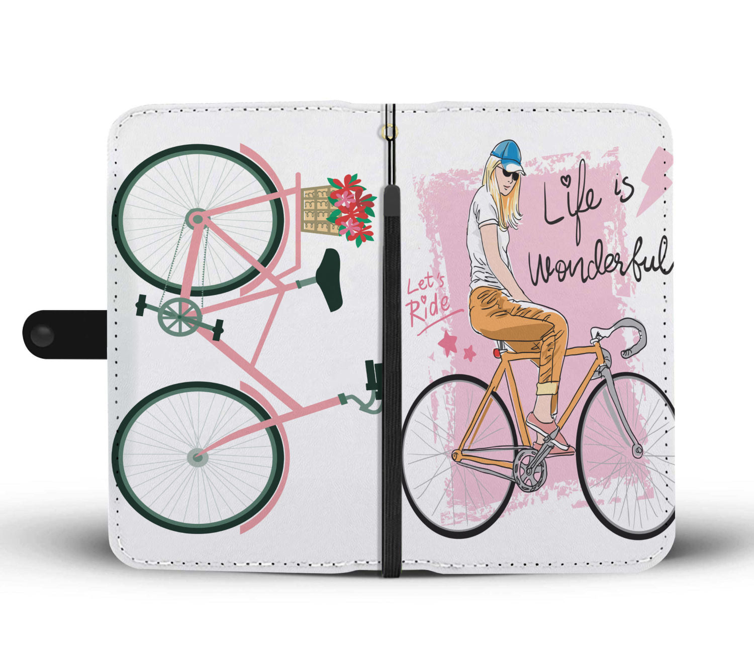 Let's Ride - phone-cases.ie - Ireland
