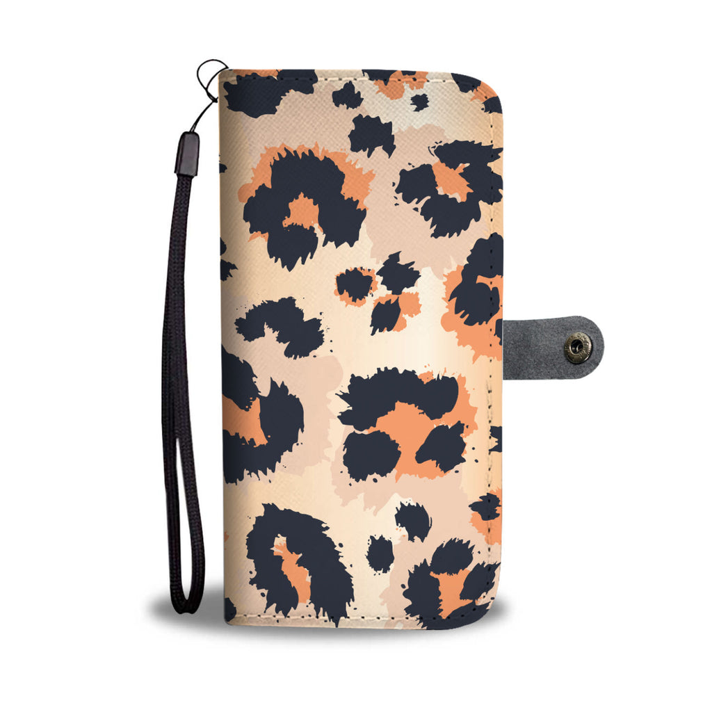 Leopard - phone-cases.ie - Ireland