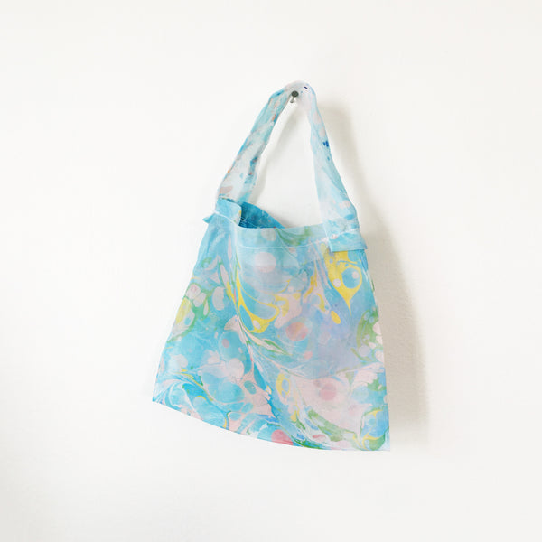 Marbled Gift Bags