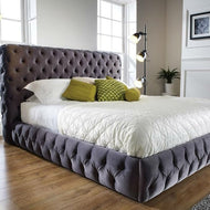 Mini Ambassador Bed