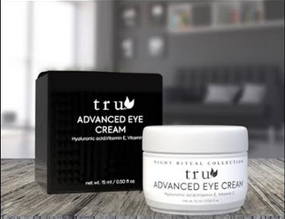 Advanced Night Ritual Eye Cream