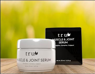 Muscle & Joint Serum