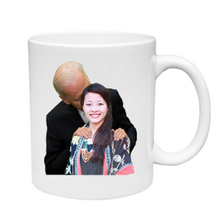 Load image into Gallery viewer, Custom #MeToo Biden Coffee Mug