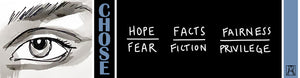 I Chose Hope Over Fear