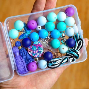 DIY LANYARD KIT - BUTTERFLY