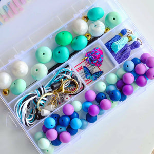 DIY KIT - BUTTERFLY