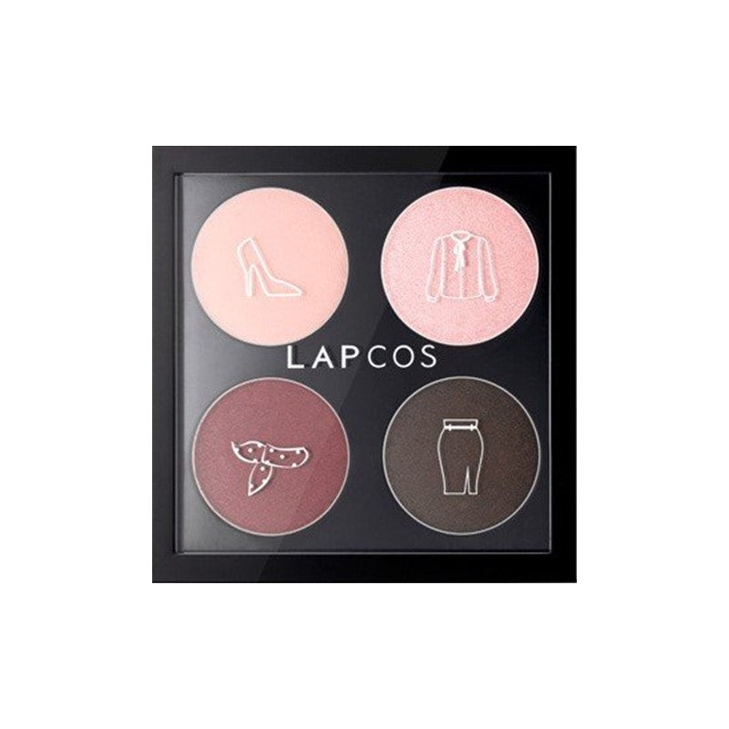 [BEST BUY] LAPCOS Day-Fit Shadow Kit [2 Colors to Choose]