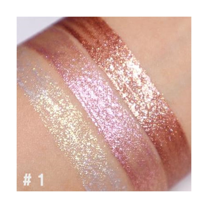 [CLEARANCE] TOUCH IN SOL Metallist Liquid Glitter Topper [3 Colors to Choose]