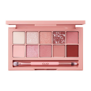 CLIO Pro Eye Palette #01 Simply Pink [EXP:05/2022]