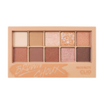 Load image into Gallery viewer, CLIO Pro Eye Palette #02 Brown Choux [EXP:04/2022]