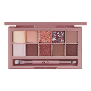 CLIO Pro Eye Palette #05 Rusted Rose [EXP: 02/2023]