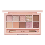 Load image into Gallery viewer, CLIO Pro Eye Palette #06 Street Pastel [EXP: 04/2023]
