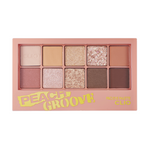 Load image into Gallery viewer, CLIO Pro Eye Palette #07 Peach Groove [EXP: 06/2023]