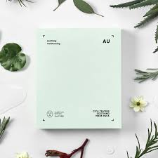 AU Cica Teatree Soothing Mask Pack [1 Sheet]