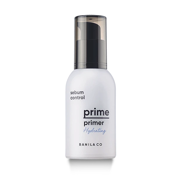 [CLEARANCE] BANILA CO Prime Primer Hydrating [EXP: 07/2021]