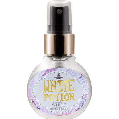 [BEST BUY] BODYHOLIC Hair & Body Mist White Potion [EXP: 06/2021]