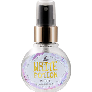 BODYHOLIC Hair & Body Mist White Potion