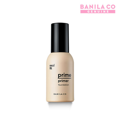 [BEST BUY] BANILA CO Prime Primer Fitting Foundation [3 Shades to Choose]
