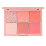Load image into Gallery viewer, CLIO Pro Blusher Palette 20g #02 Bloom Pastel [EXP: 03/2023]