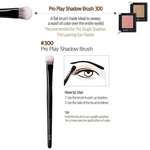 Load image into Gallery viewer, CLIO Pro Play Shadow Brush 300