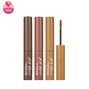 CLIO Kill Brow Color Brow Lacquer [6 Colors to Choose]
