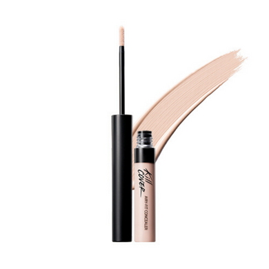 [BEST BUY] CLIO Kill Cover Airy-Fit Concealer [6 Shades to Choose]