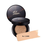 Load image into Gallery viewer, CLIO Kill Cover Conceal Cushion With Refill (19AD) [4 Shades to Choose]
