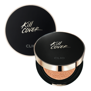 CLIO Kill Cover Fixer Cushion [4 Shades to Choose]