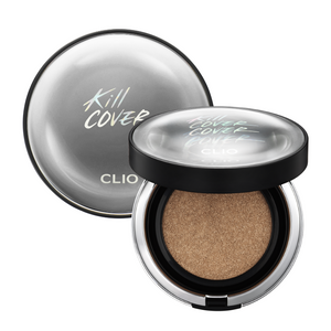 CLIO Kill Cover Founwear Cushion XP 20SS Limited [3 Shades to Choose]