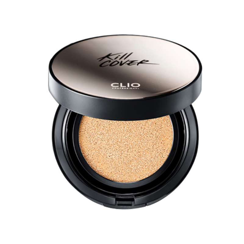 [CLEARANCE] CLIO Kill Cover Founwear Cushion XP