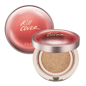 CLIO Kill Cover Glow Cushion 20SS Limited [3 Shades to Choose]