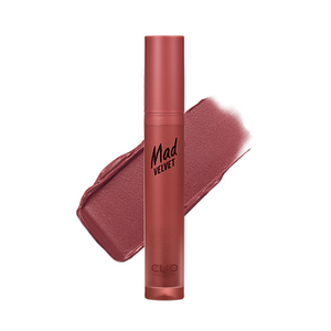 [CLEARANCE] CLIO Mad Velvet Tint [18 Colors to Choose]