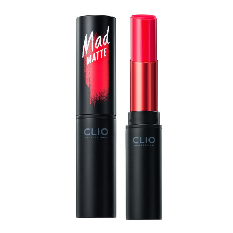 [CLEARANCE] CLIO Mad Matte Lips