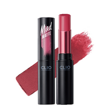 Load image into Gallery viewer, [BEST BUY] CLIO Mad Matte Lips (SHORT EXPIRY) [18 Colors to Choose]