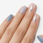 Load image into Gallery viewer, DASHING DIVA Gloss Gel Strip Mani Neptune GVP303