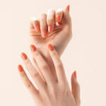 Load image into Gallery viewer, DASHING DIVA Gloss My Color Mani Mandarine GC21