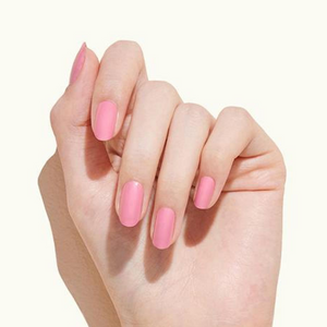 DASHING DIVA Gloss My Color Mani Pink Lemonade GC44