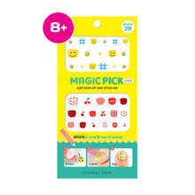 Load image into Gallery viewer, DASHING DIVA Magic Pick Kids Go Picnic DKMP09KD