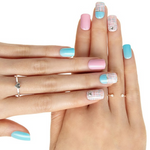 Load image into Gallery viewer, [BEST BUY] DASHING DIVA Magic Press Mani Cotton Tweed MDR121