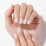 Load image into Gallery viewer, DASHING DIVA Magic Press Color Series Short  Mani Milk Tea Beige MDR901SS