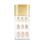 Load image into Gallery viewer, DASHING DIVA Magic Press Premium Series Mani Sunshine Walk MDR333PO