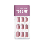 Load image into Gallery viewer, DASHING DIVA Magic Press Tone Up Mani Muted Pink MDR794